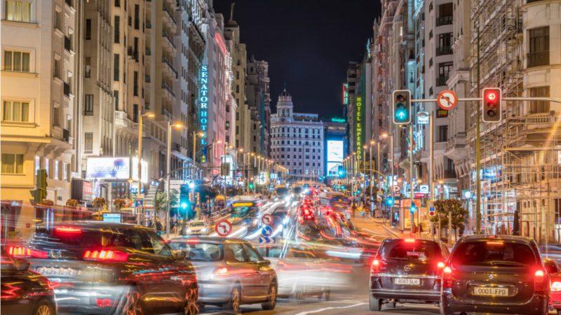La economía española contaminó un 2,3% menos en 2018