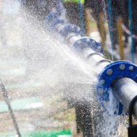 La infraestructura del agua en EEUU hace años que está en precario