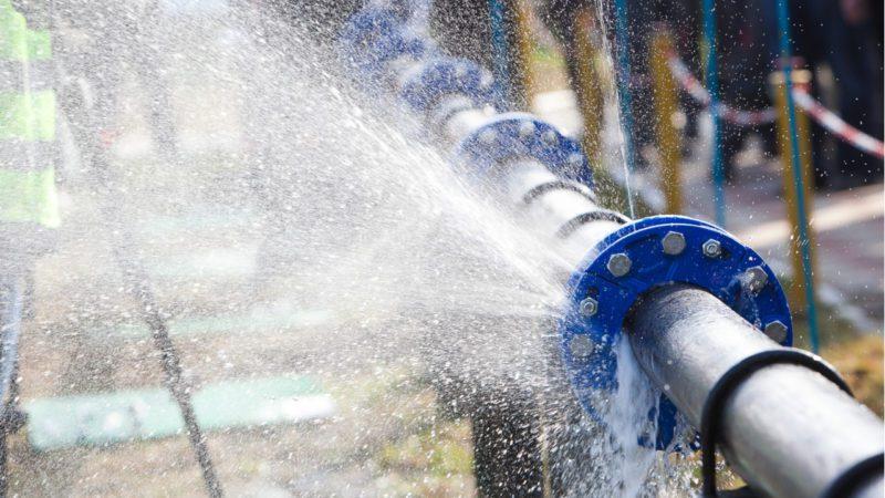 El agua urbana necesita duplicar la inversión para afrontar el cambio climático y ser sostenible