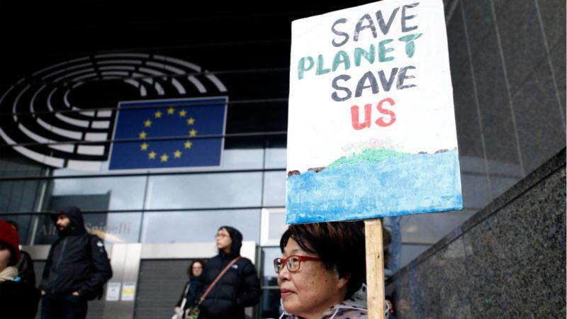 España critica el reparto europeo del Fondo para la Transición Justa