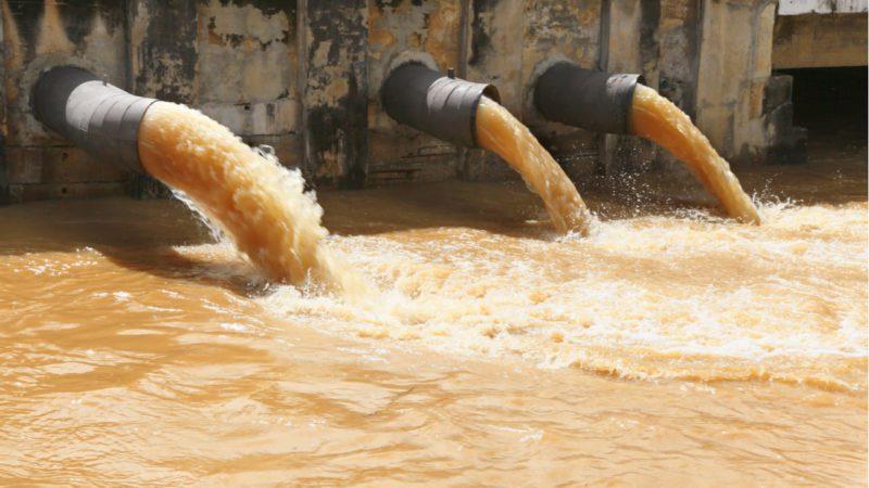 Europa advierte a España para que mejore su gestión de aguas residuales
