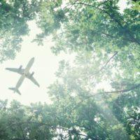 """Las compañías aéreas empiezan a reconocer su """"problema"""" con las emisiones de CO2"""