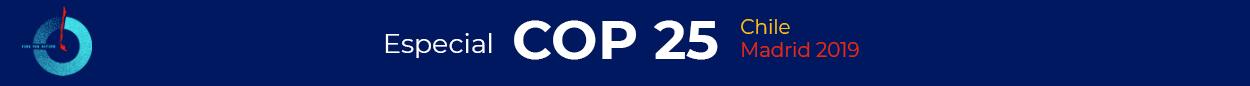 Especial COP 25