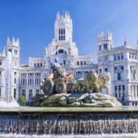 Madrid se prepara para el reto de acoger la COP25 en un mes