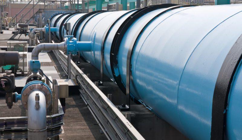 Los activos del ciclo urbano del agua en España están valorados en 207.492 millones