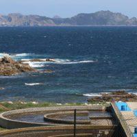 La renovación del ciclo urbano del agua necesitará entre 2.221 y 3.858 millones de euros