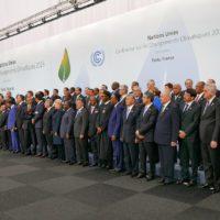 COP25: la cumbre del clima se celebrará en Madrid en diciembre