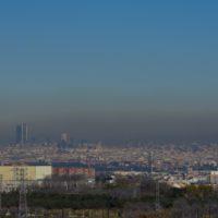 Las ciudades españolas reducen en un 64% sus emisiones de NO2 por el COVID-19