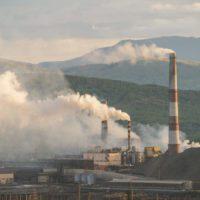 Agorapedia: Los 10 países más contaminados del mundo