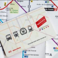 Habrá transporte público gratis para los asistentes a la COP25 de Madrid