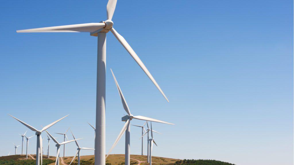 viento, Ley de Cambio Climático