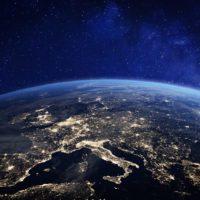 Los principales países emisores de gases de efecto invernadero