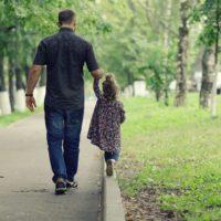 Un paseo de 10 minutos por el parque mejora la salud física y mental