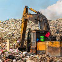 Los residuos crecen en España: 480 kilos de basura por persona y año
