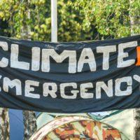"""""""Emergencia climática"""", palabra del año para el diccionario Oxford"""