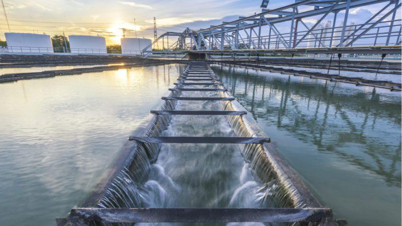 Crean una red nacional para el control de aguas residuales frente a rebrotes del Covid-19