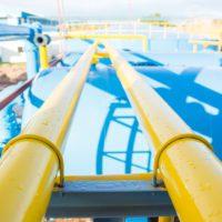 Preocupación en el sector: el agua urbana se diluye