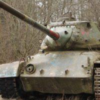 La guerra y su impacto devastador sobre el medio ambiente
