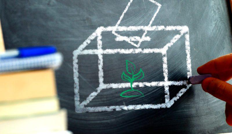 """Los programas """"verdes"""" de los partidos para las elecciones del 10N"""