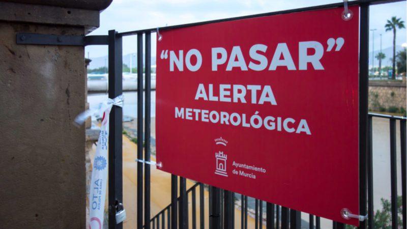 Tecnología para anticipar 15 días las decisiones ante las alertas meteorológicas