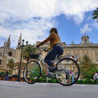 El alcalde de Sevilla, Juan Espadas, presidirá el 'Green Deal Going Local'