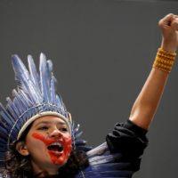 """Las ONG denuncian el bloqueo de la COP25 mientras Chile defiende """"grandes avances"""""""