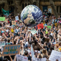 10 movimientos ciudadanos para salvar el planeta