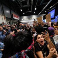 Pueblos indígenas y COP25: entre la denuncia y la cooperación
