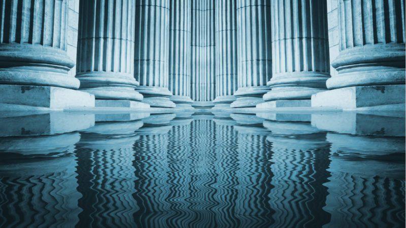 El agua en la Constitución española: un bien nacional