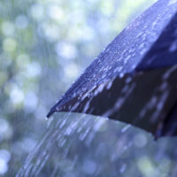 Las precipitaciones crecen un 40 % respecto 2019 en la primera mitad del año hidrológico