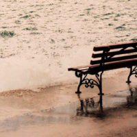 El mundo se sienta en el diván por la crisis climática