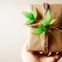 Cinco consejos para conseguir una ecológica Navidad