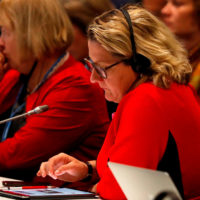 El bloqueo amenaza con truncar cualquier avance significativo en la COP25