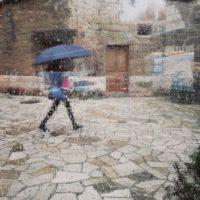 Elsa, la borrasca que visitará España antes de la Navidad