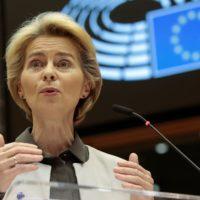 La UE presenta su 'Green Deal' para una economía libre de CO2 en 2050
