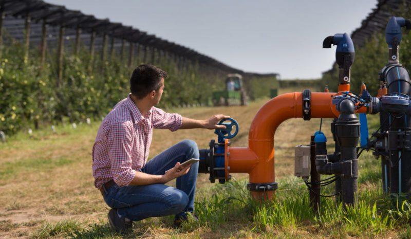 Europa multiplicará por seis la reutilización de agua