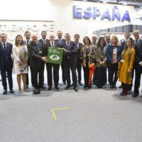 La banca española firma un acuerdo para fomentar la economía baja en carbono