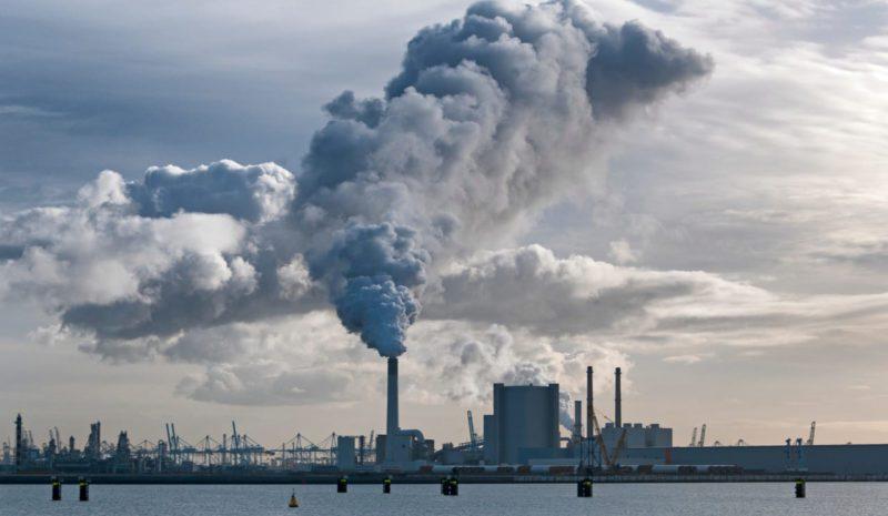 Las emisiones de CO2 podrían aumentar un 0,6% en 2019