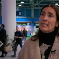 """Carolina Schmidt: """"Hoy es tiempo de actuar"""""""