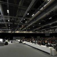 Los países trabajan ya para cerrar la declaración final de la COP25