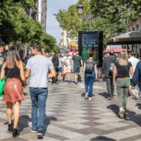 Concluye uno de los otoños más cálidos del siglo XXI en España
