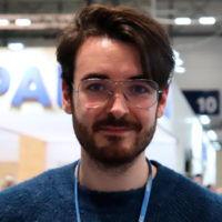 """José Luis Crespo: """"El cambio climático es un problema que tenemos que resolver"""""""