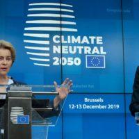 Polonia bloquea por el momento la neutralidad climática de la UE