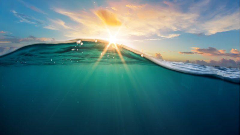 Los océanos registraron en 2019 sus mayores temperaturas