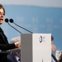 Largos discursos y buenas intenciones en el arranque de la fase de Alto Nivel de la COP25