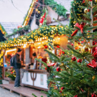 Planes sostenibles y culturales para una Navidad Verde