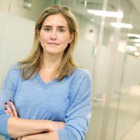 Sara Aagesen, nombrada nueva secretaria de Estado de Energía