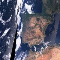 El CSIC lleva a Europa un proyecto de gestión marina con satélites