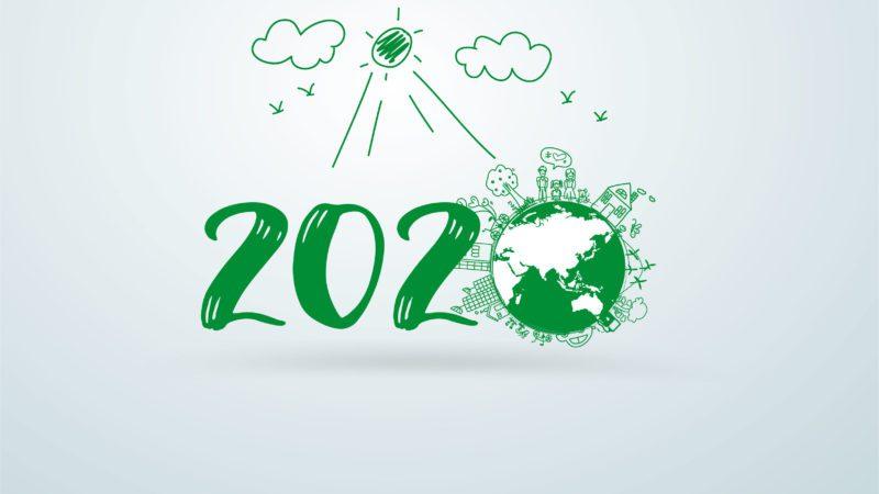 La agenda ambiental de 2020: empieza una década decisiva