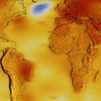 La NASA confirma que la última década ha sido la más cálida conocida